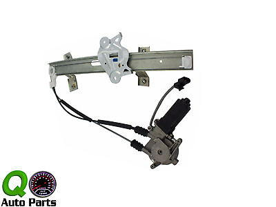 New Drivers Front Power Window Lift Regulator with Motor Assembly Stealth 3000GT