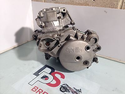 Aprilia Rs 125 Mx 125 Rx 125 Sx 125 Engine Exchange Fully Reconditioned Save££££