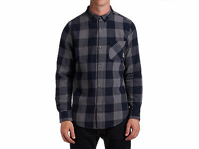 fourstar Buffalo Flannel Shirt Large