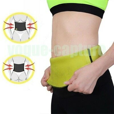 Corset Body Shaper Latex Rubber Waist Trainer Underbust Tummy Slimming Cincher