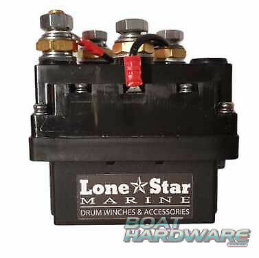 400amp Forward Reversing Solenoid 12 Volt Suit Boat Anchor Winch up to 1500W