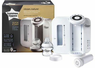 Closer to Nature Tommee Tippee Perfect Prep Machine