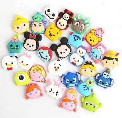 24 Styles New Disney TSUM TSUM Mickey Jack Mike Toy Story Little Toys Baubles