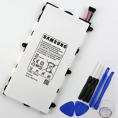 4000mAh New T4000E battery for Samsung GALAXY TAB 3 7.0 SM-T210 T211 P3200