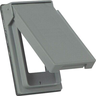 Outdoor Cover,No S2966,  Cooper Wiring Devices Inc, 3PK