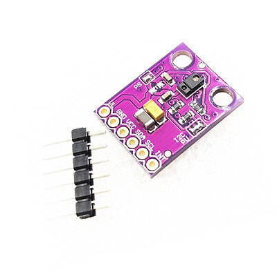1PCS NEW APDS-9960 RGB and Gesture Sensor Module I2C Breakout Board for Arduino