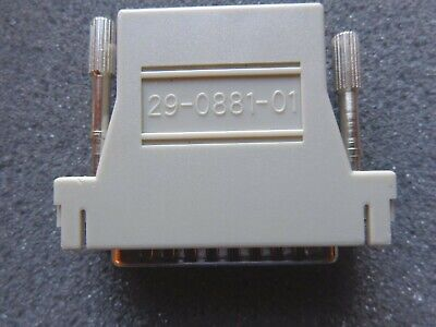 Electrovert Buse Cable Assy P//N 3-1670-114-01-6-ELE