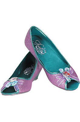 Disney Princess Littler Mermaid Ariel Prestige Child Shoes
