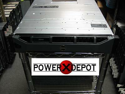 Dell Warranty Through 6-14-2019 PowerVault MD1420 Chassis