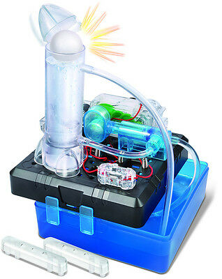 DIY KIds Science Educational Build Your Own H20 Pump Kit - Play Fun Learn Kit