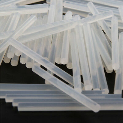 30X Adhesive Hot Melt Mini Glue Sticks For Trigger Electric Gun Craft Tool 7Mm