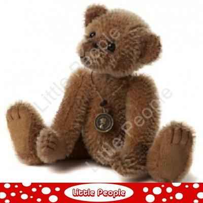 Genuine Charlie Bear Scrap Collectable  - MM635214C NEW