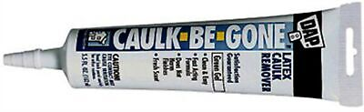 Dap 18026 Caulk-Be-Gone® Caulk Remover,No 18026,  Dap Inc, 3PK