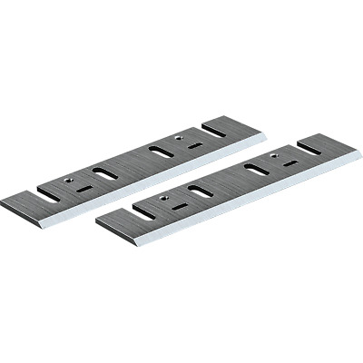 Fit Draper 02996 2 Spare Replacement Blades for 78941 BPL155V Bench PlanerS703S2