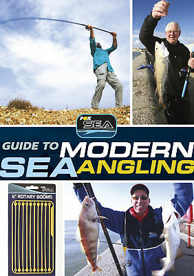 - Fox Guide to Modern Sea Angling (Paperback) 9780091940270