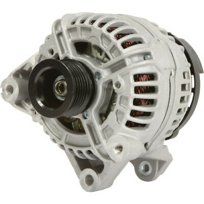 Alternator for 2.5 2.5L BMW 323 Series 325 (04-06), 3.0L 530 (04-05) ABO0256