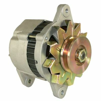 New Alternator Yanmar Marine Industrial Many Models
