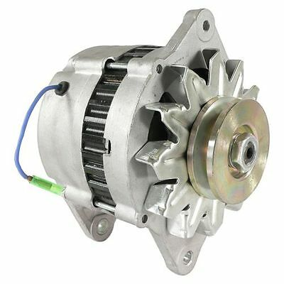 NEW Alternator Yanmar Marine 4JH 4JH2 4JH3 4JH3E 4JHE