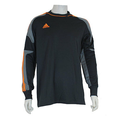 "Adidas Mens Revigo 13 Goalkeeper Shirt , Padded Elbows , Size XL (Chest 44/46"")."