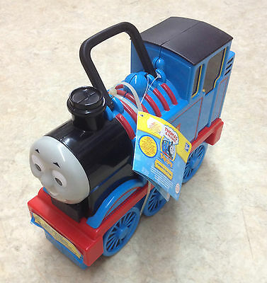 Thomas & Friends 3D Take Along N Play Storage Carry Case Box for Diecast Trains