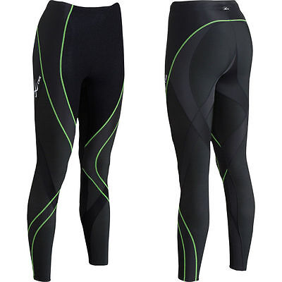 CW-X Insulator Endurance Pro Compression Tights Running Pants Women ALL SIZES