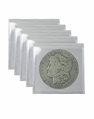 Pre 1900 Silver Morgan Dollar Cull Lot of 5