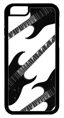 "coque housse etui iphone 6 (4,7"") GUITAR HEROES ROCK HARD"