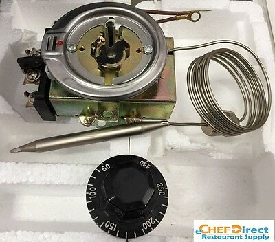 Sunny Thermostat Control For Buffet Table Heating Element - FREE SHIPPING!!!