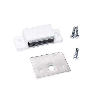 Magnetic Cabinet & Door Latch/Catch Closures (12 Pack)