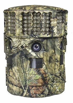 ~Moultrie Panoramic 180i Digital Game HD Infrared Camera Mossy Oak Country Camo~