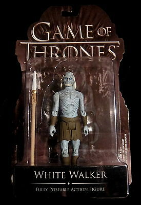 GAME OF THRONES White Walker - Funko Non-Retro - Action Figure - 10 cm / 3 3/4""