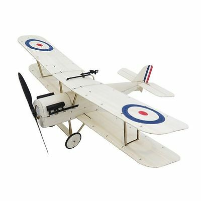 RC Airplane Eachine 378mm Wingspan Balsa Wood RC aeroplane With Power System