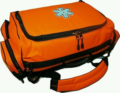 NEW Lightning X Oxygen Bag w/ Removable Pouches LXMB65