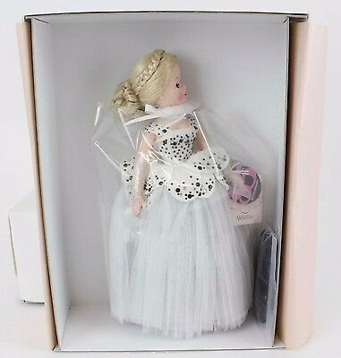 Madame Alexander 48315 85th Anniversary Cissette Doll LB-83