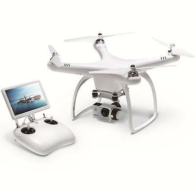 Quadcopter Drone UPair One 5.8G FPV 12MP 2K 4K 24FPS HD Camera 2-Axis Gimbal RC