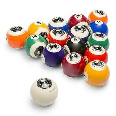 Sons of Anarchy Pool Balls Set