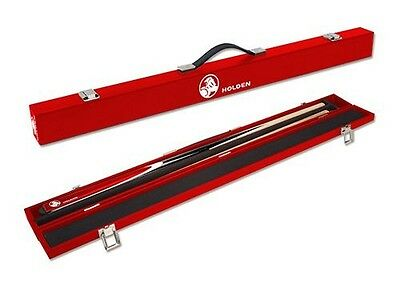 Holden Pool Cue In Carry Case
