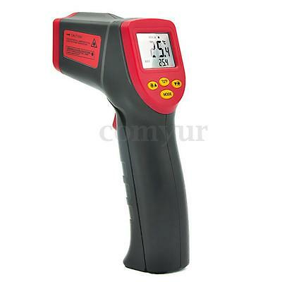 A530 Handheld LCD Digital IR Infrared Laser Temperature Thermometer Non-Contact
