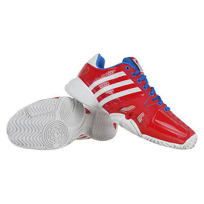 Adidas Novak Pro Men's Professional Tennis Shoes Sneakers Trainers