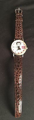 Vintage! Betty Boop Watch! FREE SHIPPING!