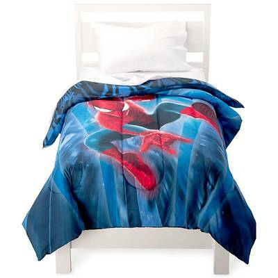 The Amazing Spider-Man 2 Microfiber Comforter - Twin