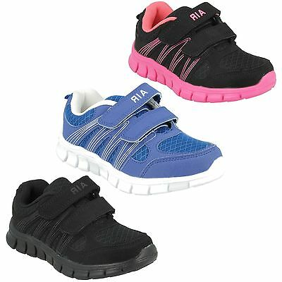 Childrens Kids Unisex Airtech Sports Running Trainers Shoes Sprint