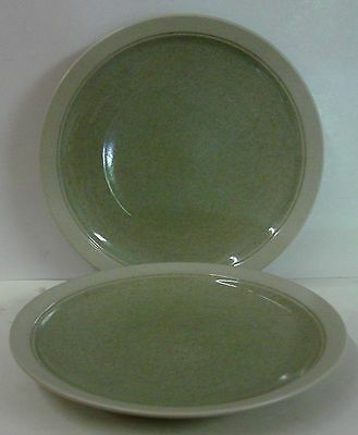 Mikasa China MESA VERDE CF401 Salad Plates SOLD IN PAIRS Multiple Available