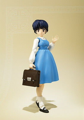 S.H.Figuarts Ranma 1/2 Akane Tendo figure Preorder Authentic