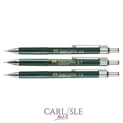Faber-Castell TK Fine Mechanical Pencil Singles