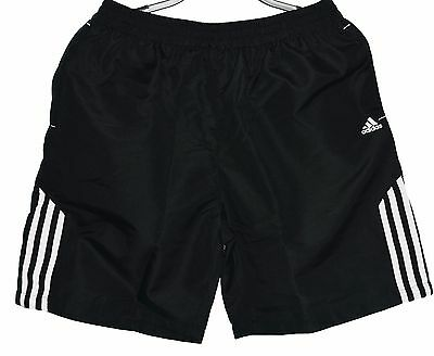 Adidas Mens Shorts Football Training Sports Athletic Runnning Shorts M - XXL