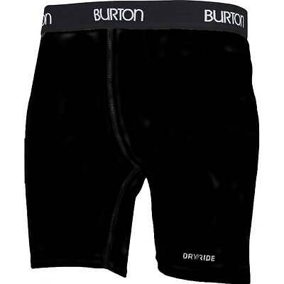 Burton Women's Luna Shorts - True Black