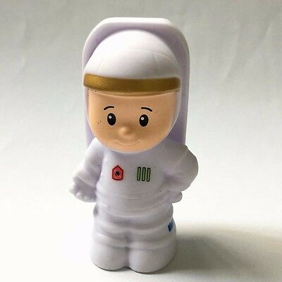 Fisher-Price Little People Space Astronaut figure Toy QA267