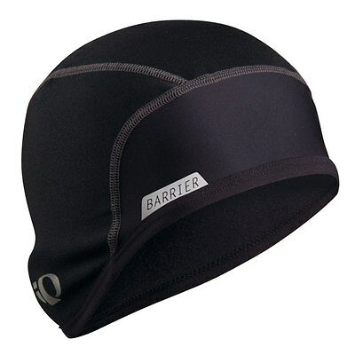New Pearl Izumi Barrier Skull Cap Cycling Running Run Hat Ponytail Compatible