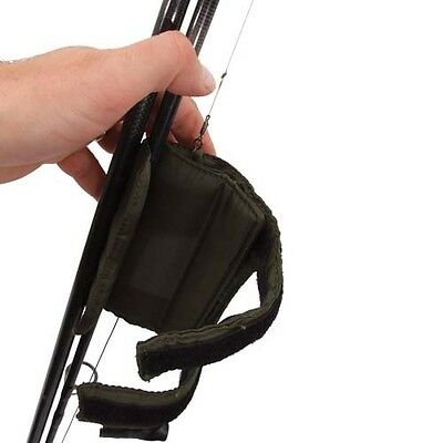 Gardner Tackle Rod and Lead Straps - Carp Barbel Bream Tench Pike Coarse Fishing